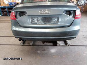 Audi A4 Achterbumper