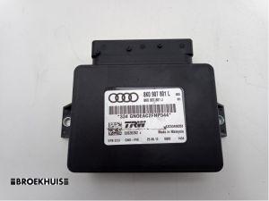 Audi A4 Computer Handrem
