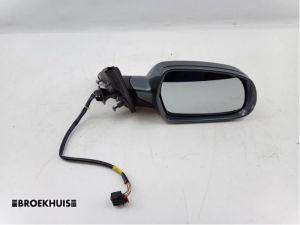 Audi A4 Spiegel Buiten rechts
