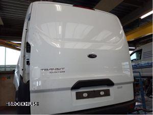 Ford Transit Custom Achterklep