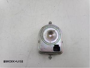 Ford Transit Custom Alarm sirene