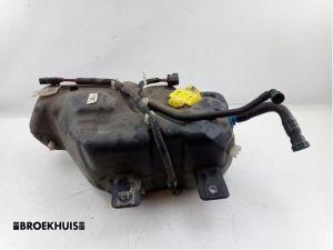 Ford Transit Custom Adblue tank