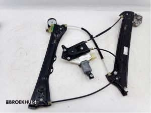 BMW 4-Serie Raammechaniek 4Deurs rechts-voor