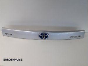 Toyota Prius Achterklep Handgreep