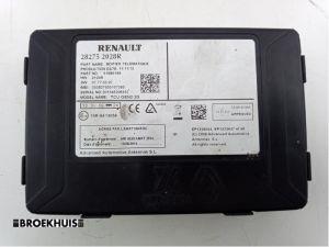 Renault Megane Module Telefoon