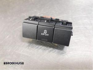 Peugeot 3008 Schakelaar ESP