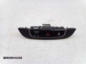 Hyundai IX35 Alarmlicht Schakelaar
