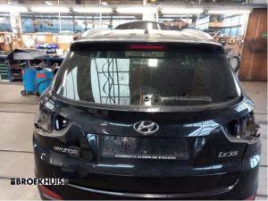 Hyundai IX35 Achterklep