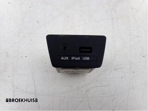 Hyundai IX35 AUX/USB aansluiting