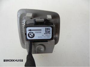 BMW 1-Serie Microfoon
