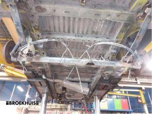 Renault Master Achteras voorwielaandrijving