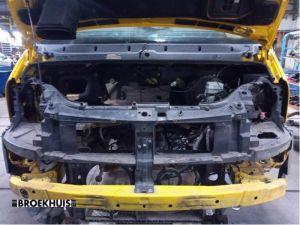 Renault Master Voorfront