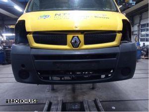 Renault Master Bumper voor