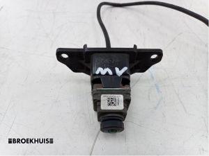 Mercedes CLS-Klasse Camera voorzijde