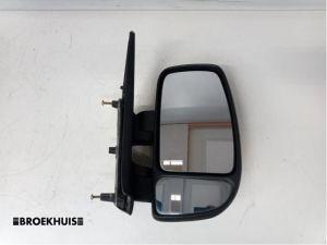 Renault Master Buitenspiegel rechts
