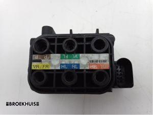 Mercedes CLS-Klasse Vacuum ventiel