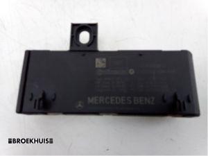 Mercedes CLS-Klasse Module achterklep motor