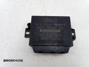 Ford Mondeo PDC Module