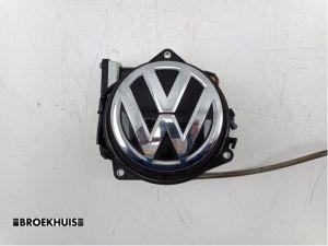 Volkswagen Golf Sportsvan Achteruitrij Camera