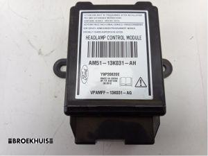 Ford Focus Module Verlichting