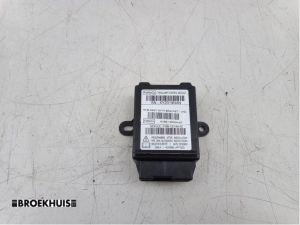 Ford Fiesta Module Verlichting