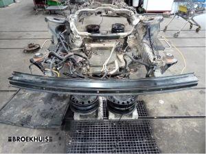 Landrover Range Rover Sport Bumperbalk voor