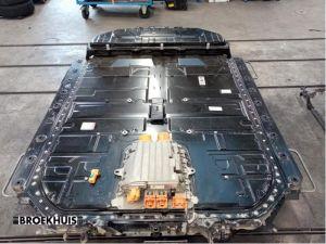 Audi E-Tron Batterij elektrische auto