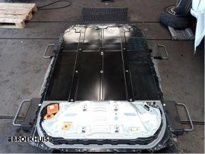 Tesla Model 3 Batterij elektrische auto