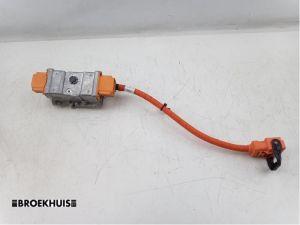 Audi E-Tron Acculader