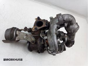 Mercedes E-Klasse Turbo