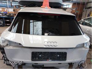 Audi E-Tron Achterklep