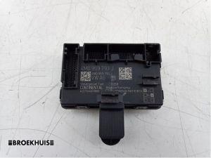 Audi E-Tron Centrale Deurvergrendelings Module