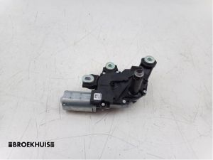 Audi E-Tron Motor Ruitenwisser achter