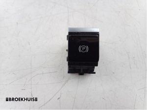 Audi E-Tron Handrem schakelaar