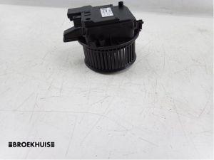 Audi E-Tron Kachel Ventilatiemotor