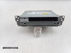 BMW 1-Serie Radio module