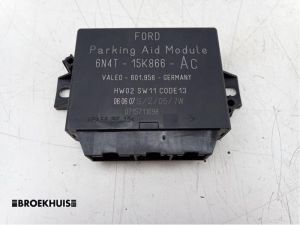Ford Focus Module PDC