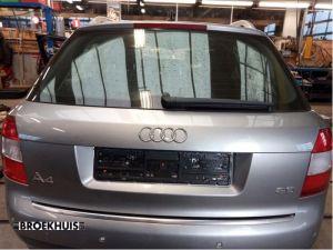 Audi A4 Achterklep