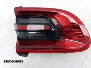 Porsche Macan Achterlicht links
