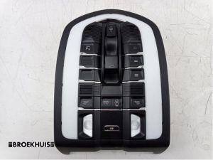 Porsche Macan Binnenverlichting voor