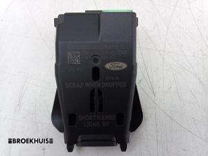 Ford Focus Remassistent sensor