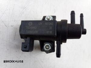 Fiat Ducato Vacuum ventiel
