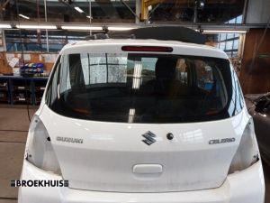 Suzuki Celerio Achterklep