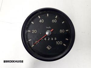 Mercedes 207 - 410 Kilometerteller KM