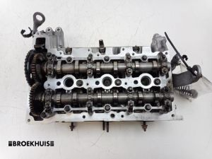 BMW 1-Serie Cilinderkop
