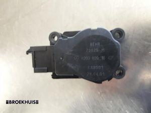 Mercedes C-Klasse Kachelklep Motor