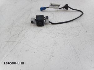 Tesla Model S Achteruitrij Camera