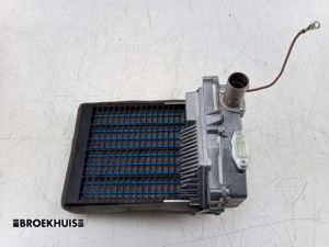 Smart Fortwo Element Kachelverwarming