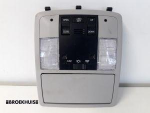 Lexus CT 200h Binnenverlichting voor