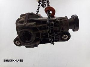 Mercedes ML-Klasse Differentieel voor